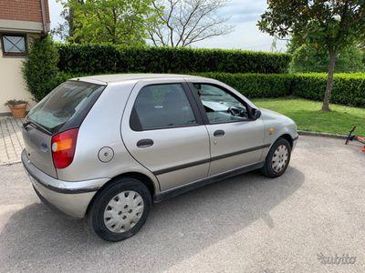 used Fiat Palio 1.2i cat 5 porte