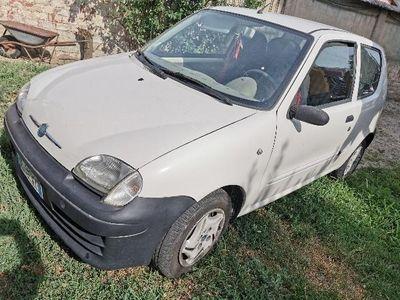 gebraucht Fiat 600 1.1 Active