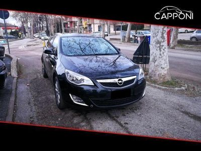 usado Opel Astra 1.7 CDTI 110CV Sports Tourer rif. 10760984