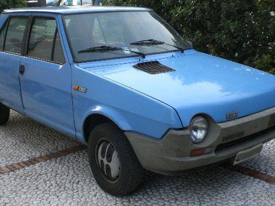 brugt Fiat Ritmo 60CL anno 1979