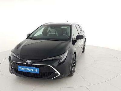 usata Toyota Corolla TOURING SPORT TS 2.0 Hybrid Lounge
