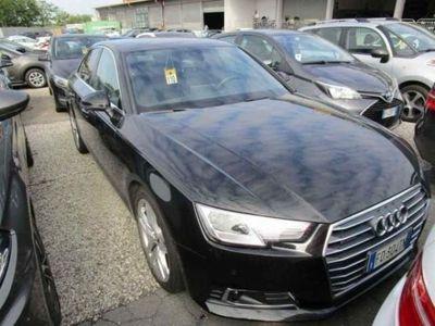 usado Audi Sport Quattro 2.0 tdi Business Sport quattro 190cv s-tronic 2.0 tdi Business190cv s-tronic