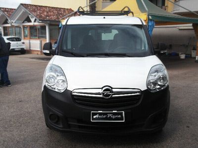 usata Opel Combo 1.4 ecoM Turbo PL-TN Van (1000kg)