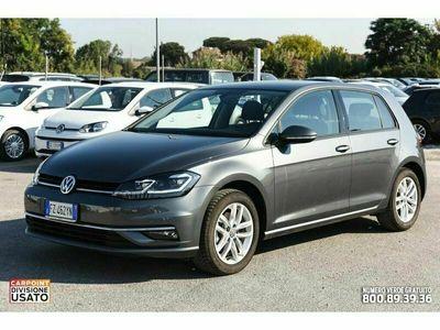 usata VW Golf 2.0 TDI 150 CV DSG SCR Life del 2020 usata a Roma