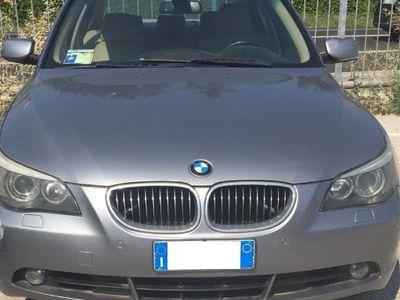 usado BMW 530 Serie 5 (E60/E61) - 2006 xd
