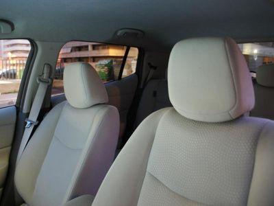 usata Nissan Leaf Elettrica Sincrono Trifase Acenta F