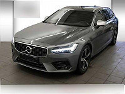 usata Volvo V90 T4 Geartronic R-design,navi,led,rüka,pgd