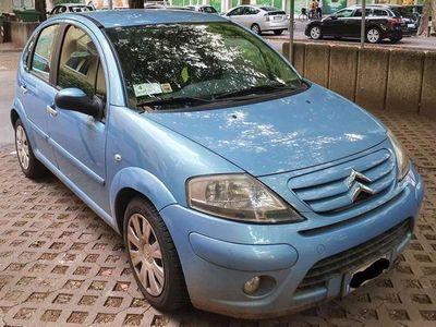 usata Citroën C3 1.4 Exclusive