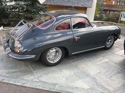 usata Porsche 356 356B super