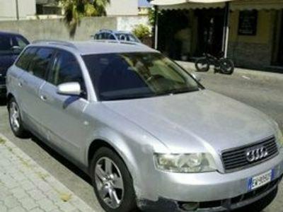 usata Audi A4 3ª serie - 2003