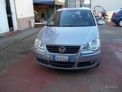 usata VW Polo 1.2 BENZINA/GPL 5 PORTE - 2008
