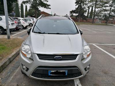 usata Ford Kuga 1ª serie - 2009