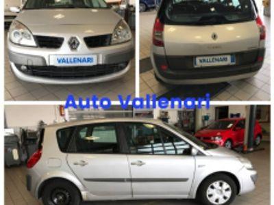 usata Renault Scénic 1.6 16v pack gpl benzina/gpl