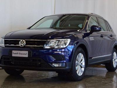 usado VW Tiguan 2.0 TDI SCR DSG Style BlueMotion Technology del 2018 usata a Assago
