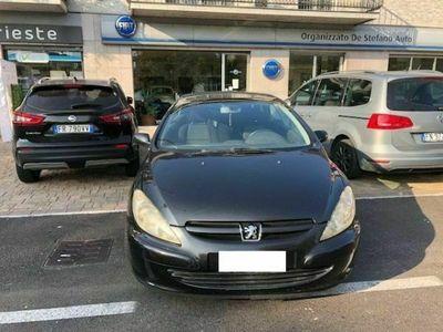 usata Peugeot 307 1.6 16V CC