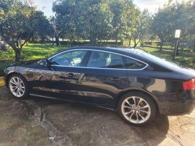 usata Audi A5 SPB 2.0 TDI 177 CV Business