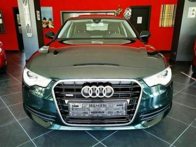 usata Audi A6 3.0 TDI 204 CV qu. S tronic Advanced