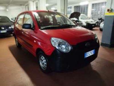 usata Kia Picanto 1.0 12V Easy Bi-Fuel Benzina/GPL