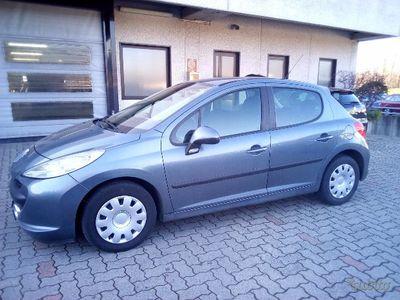 gebraucht Peugeot 207 1.6 hdi 5 porte - 2007