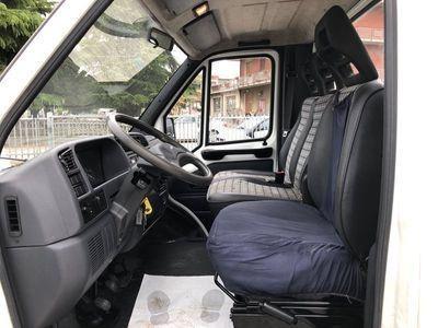 usata Fiat Ducato 14 Cassonato 3 posti