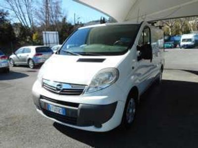 usata Opel Vivaro 29 2.0 cdti 120cv pc-tn furgone e diesel