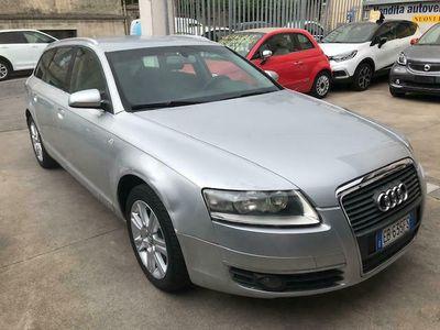 usata Audi A6 Avant 2.7 V6 TDI SOLO 164000 KM