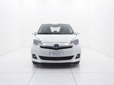 usata Toyota Verso-S Verso-S1.3 CVT Style