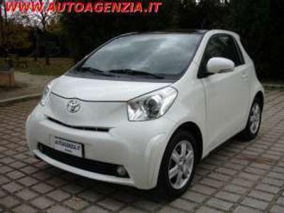 usata Toyota iQ 1.0 Benzina