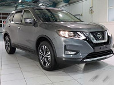 usata Nissan X-Trail N-way Panorama