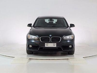 usata BMW 118 Serie 1 (F20) d 5p.