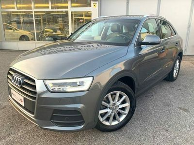 usado Audi Q3 1.4 TFSI 150 CV S-Tronic Business*59.000 Km*