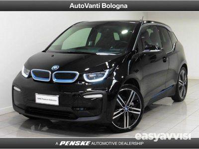 brugt BMW i3 (range extender) elettrica