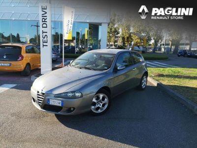 usata Alfa Romeo 147 147 2004 Benzina1.6 ts 16v Progression c/CL 105cv