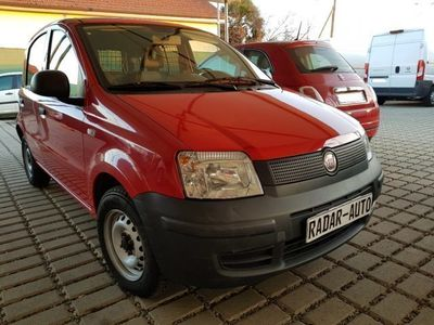 gebraucht Fiat Panda 1.3 MJT Van Active 2 posti