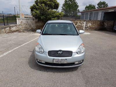 usado Hyundai Accent 1.5 CRDi 5 Porte
