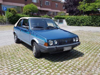 second-hand Fiat Ritmo Bertone Palinuro - 1984