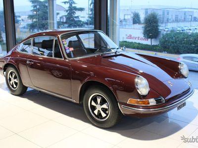 used Porsche 912 1600 Versione 5 Strumenti
