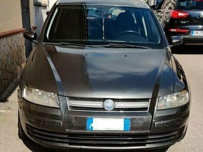 usata Fiat Stilo 1.9 MJT 120 CV 5 porte Dynamic