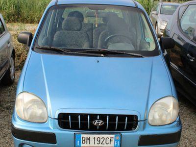 used Hyundai Atos Prime 1.0 12V GL Comfort