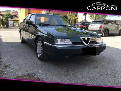 usata Alfa Romeo 164 2.0i Twin Spark Super ISCRITTA ASI TARGA ORO
