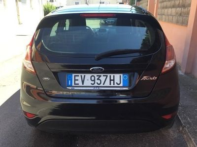 used Ford Fiesta 1.5 TDCi 75CV 5 porte Business