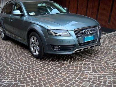 usata Audi A4 Allroad 2.0 TDI F.AP.