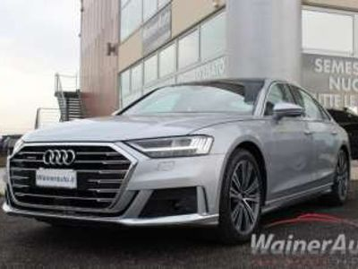 usata Audi A8 55 TFSI 3.0 quattro VIRTUAL COCKPIT TETTO 20´´ Benzina