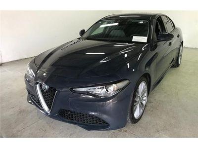 gebraucht Alfa Romeo Giulia Giulia2.2 t Super 180cv