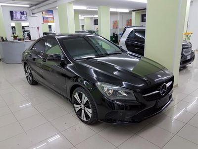 second-hand Mercedes CLA200 ClasseD Automatic Sport (PELLE + NAVI + FARI LED B-XENON)