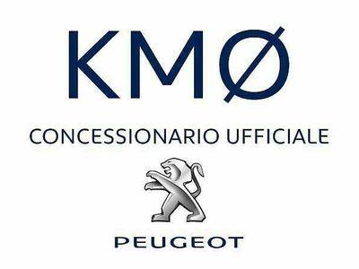 usata Peugeot 308 2ª serie BlueHDi 130 S&S Allure Pack KMØ