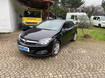 usata Opel Astra Cabriolet TwinTop 1.6 16V VT COUPE' PERMUTABILE UNIPROPRIET.