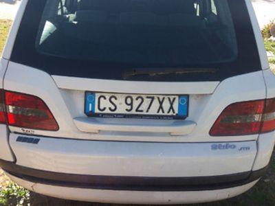 usata Fiat Stilo 1.9 jtd