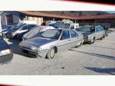 usata Citroën BX 11