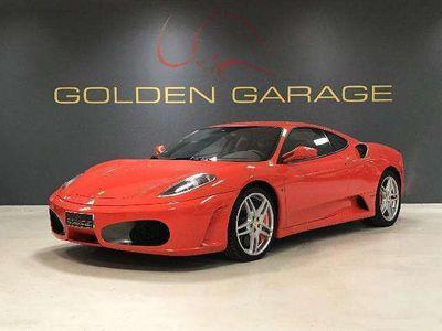 usata Ferrari F430 F1 Carboceramica